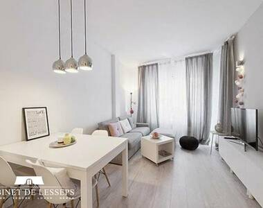 Vente Appartement 2 pièces 33m² Biarritz (64200) - photo