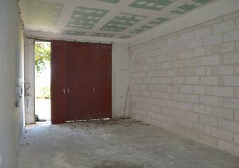Vente Garage 85m² Arcangues (64200) - photo