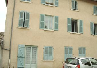 Vente Appartement 2 pièces 23m² Montalieu-Vercieu (38390) - Photo 1