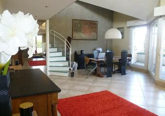 Renting Apartment 4 rooms 107m² Meylan (38240) - Photo 1