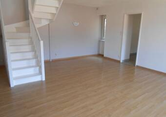 Vente Appartement 4 pièces 80m² La Valla-en-Gier (42131) - Photo 1