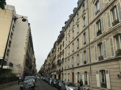 Vente Appartement 1 pièce 6m² Paris 17 (75017) - Photo 10