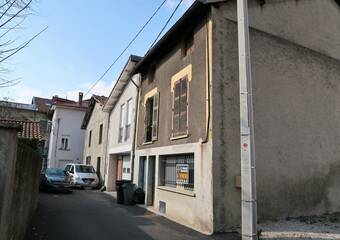 Vente Maison 3 pièces 210m² Le Grand-Lemps (38690) - photo