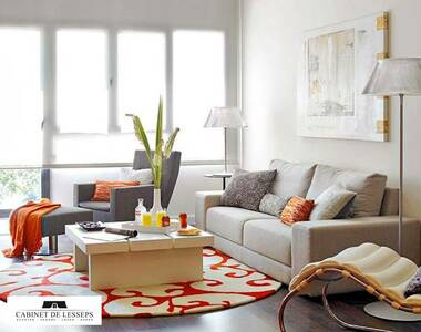 Vente Appartement 2 pièces 43m² Tours (37100) - photo