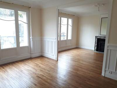 Location Appartement 3 pièces 88m² Paris 16 (75016) - Photo 1