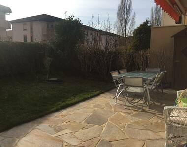 Vente Appartement 4 pièces 77m² Gaillard (74240) - photo