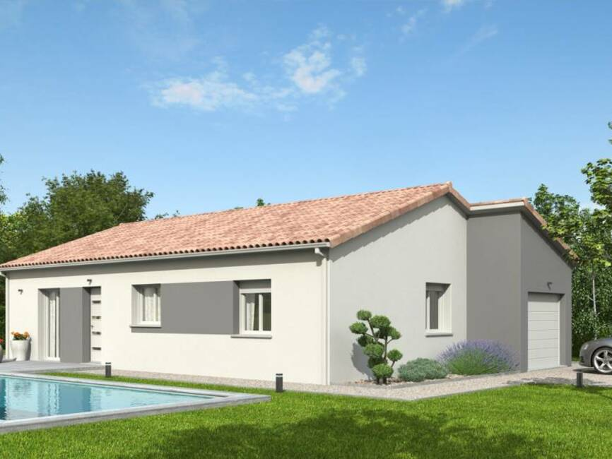 Vente maison 4 pi ces rive de gier 42800 285136 for Garage lapeyre rive de gier