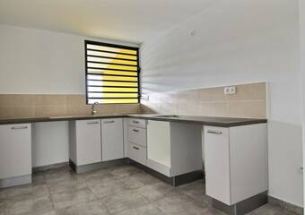 Location Appartement 3 pièces 76m² Cayenne (97300) - photo
