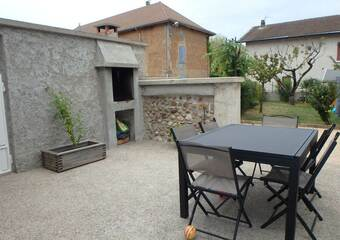 Vente Maison 4 pièces 70m² Le Grand-Lemps (38690) - Photo 1