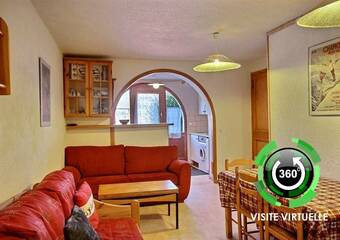 Sale Apartment 2 rooms 35m² Montchavin Les Coches (73210) - photo