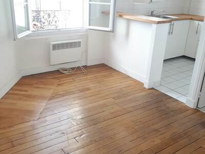 Location Appartement 2 pièces 30m² Clamart (92140) - Photo 1
