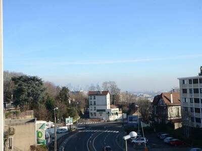 Vente Appartement 4 pièces 78m² Suresnes (92150) - Photo 4