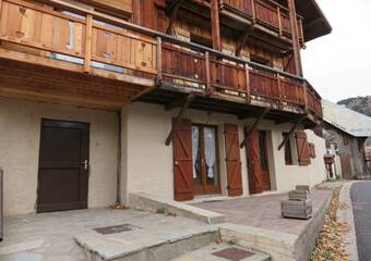 Vente Appartement 4 pièces 62m² Huez (38750) - photo