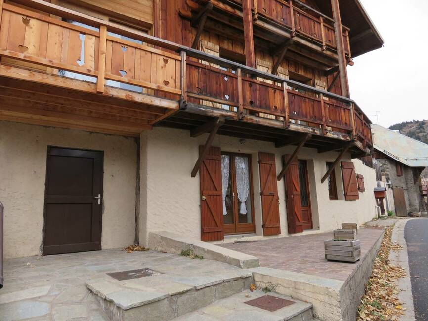 Sale Apartment 4 rooms 62m² Huez (38750) - photo