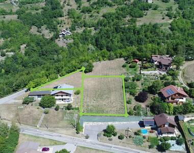 Sale Land 1 553m² VERSANT DU SOLEIL - photo