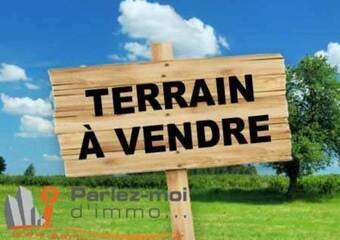 Vente Terrain 417m² Belleville (69220) - photo