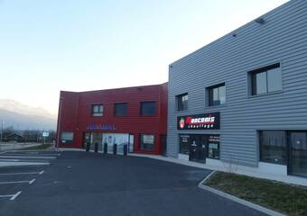 Vente Local commercial Le Touvet (38660) - photo