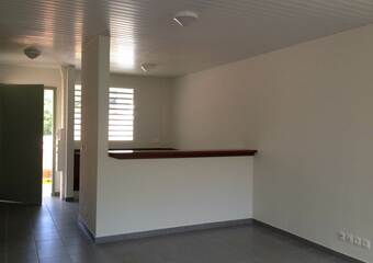 Location Appartement 2 pièces 46m² Remire-Montjoly (97354) - photo