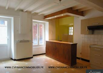 Vente Maison 4 pièces 91m² Le Grand-Lemps (38690) - photo