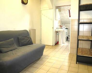 Vente Appartement 1 pièce 9m² Grenoble (38000) - photo