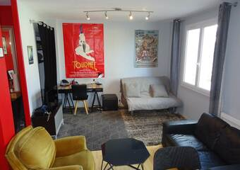 Vente Appartement 1 pièce 38m² Grenoble (38000) - Photo 1