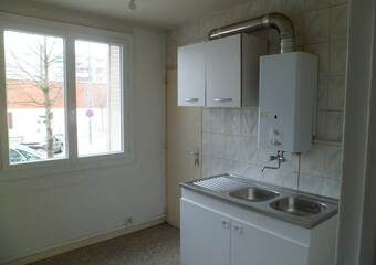 Location Appartement 4 pièces 65m² Saint-Priest (69800) - photo