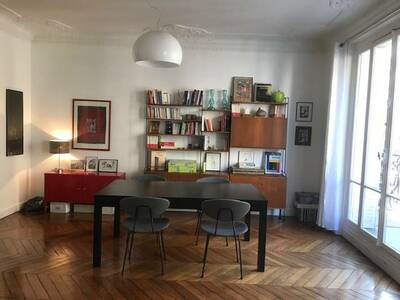 Location Appartement 4 pièces 113m² Paris 12 (75012) - Photo 1