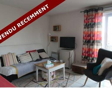 Vente Appartement 3 pièces 44m² Geneston (44140) - photo