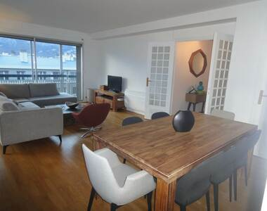 Renting Apartment 5 rooms 114m² Grenoble (38000) - photo