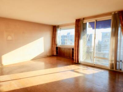 Vente Appartement 4 pièces 78m² Suresnes (92150) - Photo 2