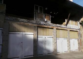 Vente Garage 80m² Saint-Chamond (42400) - photo
