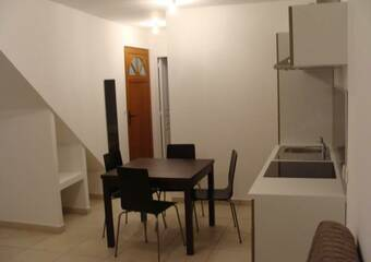 Vente Appartement 2 pièces 35m² Montbrison (42600) - photo