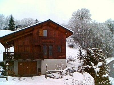 Chalet 8 sleeps Samoëns (74340) - Photo 9