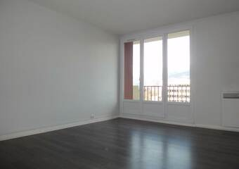 Vente Appartement 3 pièces 57m² Grenoble (38000) - photo