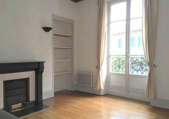 Renting Apartment 2 rooms 36m² Grenoble (38000) - Photo 1