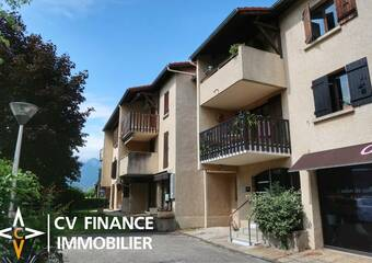 Vente Appartement 2 pièces 42m² Le Versoud (38420) - Photo 1