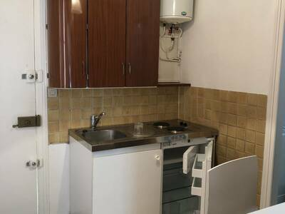 Location Appartement 1 pièce 24m² Paris 05 (75005) - Photo 4
