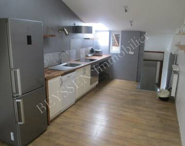 Location Appartement 4 pièces 89m² Brive-la-Gaillarde (19100) - photo