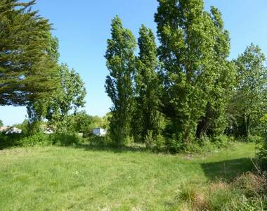 Vente Terrain 1 884m² Talmont-Saint-Hilaire (85440) - photo
