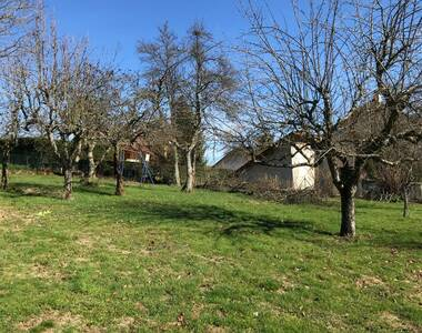 Vente Terrain 1 138m² NOVALAISE  - photo
