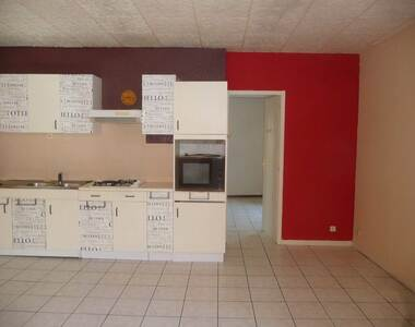 Renting Apartment 3 rooms 59m² Le Bourg-d'Oisans (38520) - photo