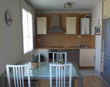 Vente Appartement 3 pièces 52m² Eybens (38320) - photo