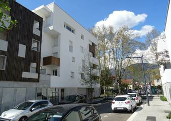 Vente Appartement 4 pièces 83m² Grenoble (38100) - Photo 1