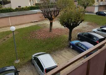Vente Appartement 4 pièces 53m² Fontaine (38600) - photo