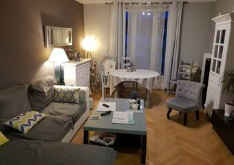 Vente Appartement 3 pièces 69m² Saint-Bonnet-de-Mure (69720) - Photo 1