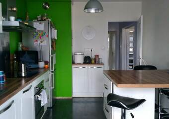 Sale Apartment 5 rooms 109m² Grenoble (38100) - Photo 1