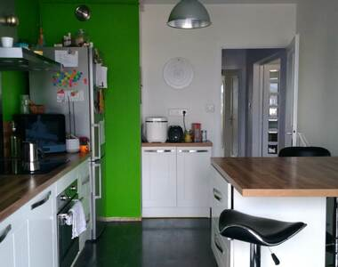 Sale Apartment 5 rooms 109m² Grenoble (38100) - photo