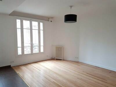 Location Appartement 1 pièce 33m² Paris 17 (75017) - photo