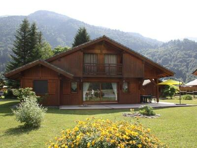 Chalet 10 couchages Samoëns (74340) - Photo 8