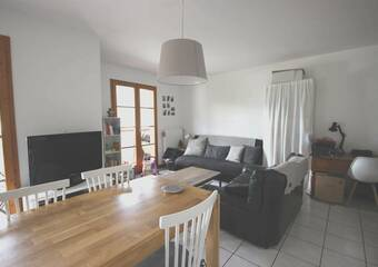 Renting Apartment 3 rooms 66m² Bourg-Saint-Maurice (73700) - photo